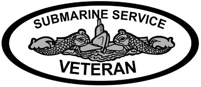 Submarine Service Veteran